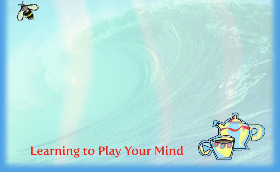 Learning To Play Your Mind